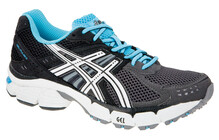 ASICS Gel Pulse 3 W aluminium blanc lait bleu